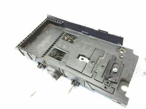 13 14 15 16 FORD FUSION 2.5 AT BATTERY TRAY OEM DG9310718AA