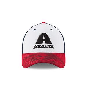 Dale Earnhardt Jr 2017 New Era #88 Axalta Salute 9Forty Adjustable Hat FREE