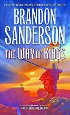 The Stormlight Archive: The Way of Kings 1 by Brandon Sanderson (2011,...
