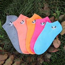 Cartoon Animal Print Panda Socks Lovely Cute Funny Men Women Cotton Socks HOT