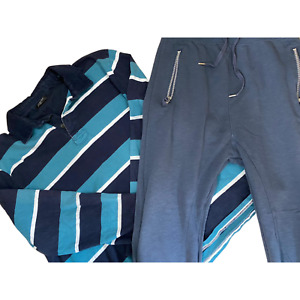 Wholesale Branded Clothing Job Lot Men's Used Grade A Mixed Winter Clearance UK