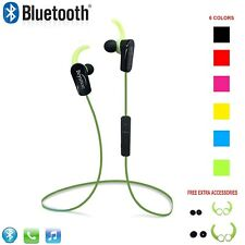 New Bluetooth Hi-Fi headphones with Micphone f all Tablet/Cell Phones/PC/Laptop