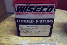 Wiseco Piston Kit Kawasaki 250KX 1978-86 Ring 2766CD 439P1