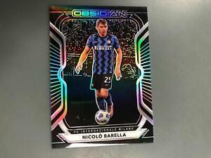 Nicolo Barella 2020 Obsidian Soccer #19/195 FC Internazionale Milano A14