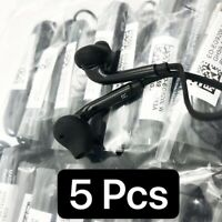 5 Pcs Headset Earphone Earbud For Samsung Galaxy S6 S7 Edge S8 S9 + Note 8