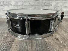 """More details for mapex tornado 14"""" x 5"""" wood shell 8 lug snare drum / ex-display #sn102"""