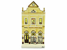 More details for hazle ceramics - nation of shop keepers royal theatre & opera house northampton