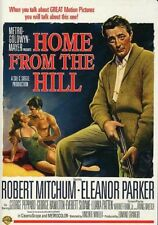 Home from the Hill [New DVD] Dubbed, Subtitled, Widescreen