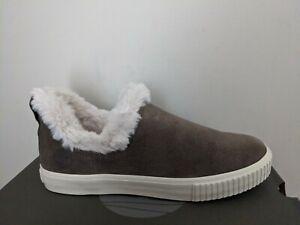 Timberland Women's Skyla Bay Warm Lined Slip On Shoes NIB