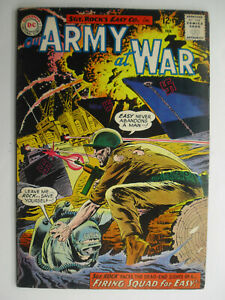 Our Army At War #139, Sgt Rock & Easy Co, Fine-, 5.5, Off-White Pages