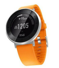 Huawei Honor S1 Smart Watch 5ATM Heart Rate Monitor Charging Watch Orange