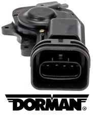 For Toyota Camry 97-01 Front Driver Left Door Lock Actuator Motor Dorman 746-654