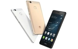 Huawei P9 Lite 16 GB (Unlocked) Android Smartphone All Colours GRADED