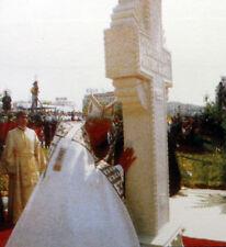 ROUMANIE  VOYAGE DU PAPE JEAN PAUL II  Vatican Enveloppe FDC PA139