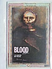Blood: A Tale Ouroborous Vol. 4 Epic Prestige Graphic Novel First Print NM (9.4)