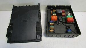 VW Caddy 2K III Sicherungskasten Außen 1K0937125A