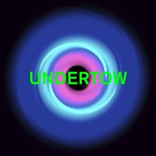 "PET SHOP BOYS-Undertow (NUOVO SINGOLO 12"" in vinile)"