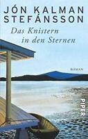 Das Knistern in den Sternen by Stef�nsson, J�n Kalman Book The Fast Free