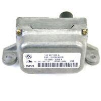 VW Golf Mk4 ESP Duo Yaw Rate Acceleration Sensor 1J0 907 655 A / 1J2 907 637 F