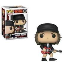 Funko Figurine Rocks AC/DC - Angus Young Pop 10cm