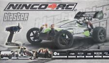 ** NH93041 Ninco4RC 1:10 Blaster XB10 2.4G RTR Radio Control Approx 50 Mtr Range