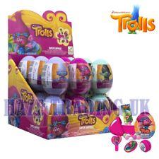 Trolls Super Surprise Mixed Eggs  (Party Bag Filler, YouTube Videos, Treats)