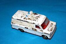 Dinky Ford White Metal Diecast Cars, Trucks & Vans