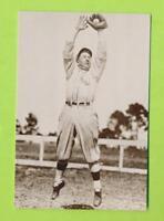 1978 Dover Publications Postcard - Eddie Collins  Hall of Fame Member
