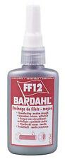 BARDAHL  - FF12 Freinage de filets / Bloque écrou - moyen - 50g