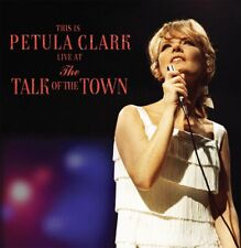 PETULA CLARK - This Is Petula Live At The Talk Of The Town 2CD NEW