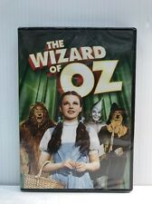 The Wizard of Oz: 75th Anniversary Edition DVD, Judy Garland, Factory Sealed NEW