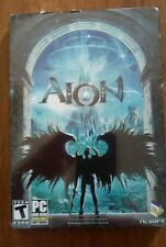 Aion: The Tower of Eternity Steelbook Edition - PC Brand New Free Shipping
