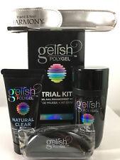 Gelish Harmony PolyGel TRIAL KIT Nail Gel
