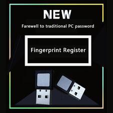 Smart ID USB Fingerprint Reader For Windows 10 32/64Bit Password-Free LoginDAD
