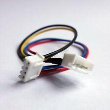 JST-XH de extensión de cable 3S 20 cm 200 mm se adapta Flightmax Rhino Turnigy 3s Lipo UK
