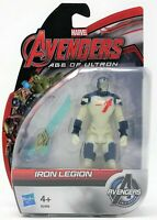 "Marvel Avengers Iron Legion Age of Ultron All Star 3.75"" Action Figure Toy"