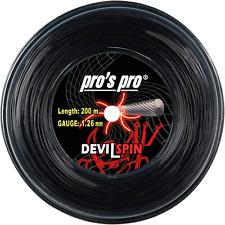 PRO'S PRO DEVIL SPIN 1,26 - 200 M