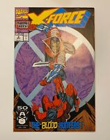 X-Force #2 (Marvel, 1991). Second Deadpool.