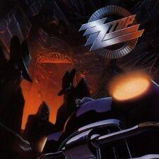*NEW* CD Album ZZ Top - Recycler (Mini LP Style Card Case)