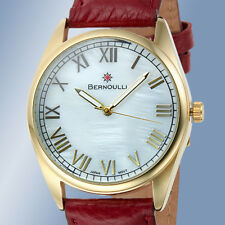 Bernoulli Lynx Ladies Watch 3 COLORS (CLEARANCE SALE)