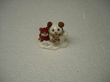 co2 Wee Forest Folk - For Sale is One (1) WFF Snowmouse & Friend M-084
