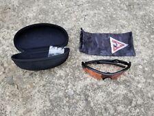 Oakley Standard Issue Radar Range Sunglasses Case Matte Black frame 53-097 132