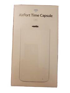 Apple Airport Time Capsule 2TB, External Hard Drive