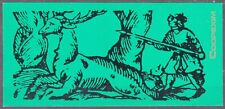 POLAND 1982 Matchbox Label - Cat.A#214a 25 years of COOPEXIM, Co-operative Comp.