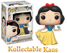 Snow White and the Seven Dwarfs - Snow White Pop! Vinyl Figure
