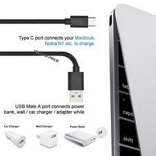 3FT USB Type C 3.1 Cable for Nexus 5X / 6P,Pixel C,Lumia 950/ 950XL,New Macbook