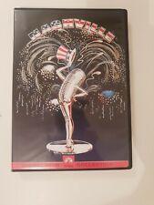 Nashville (Robert Altman, 1975, Region 1 DVD, Widescreen)