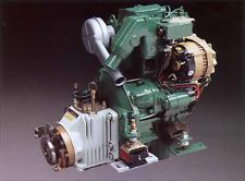 Volvo Penta Marine Diesel Engine 2001 2002 2003 2003T Service & Owners Manuals