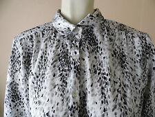 "NOS Damen Bluse 80er neuwertig OVP True Vintage ""Alter Lagerbestand""  blouse 90s"