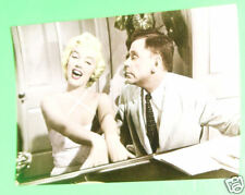 Marilyn Monroe - Seven Year Itch Postcard 1983 SEE!!
